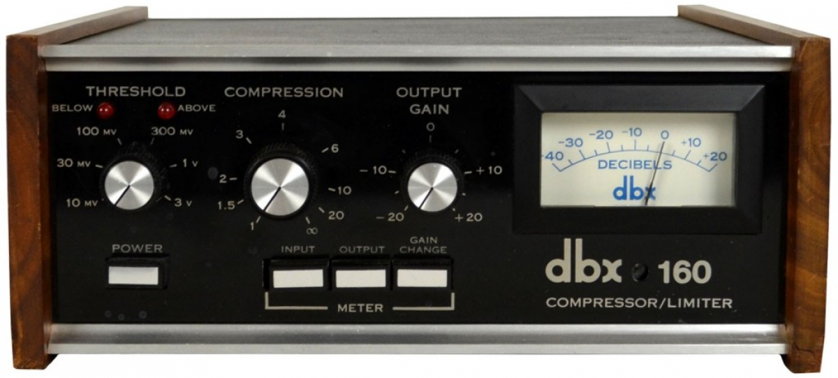4 Types of Compressors Explained (+ Mix Tips)