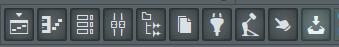 FL Studio Buttons