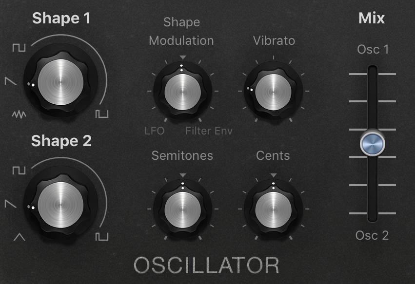 An Oscillator