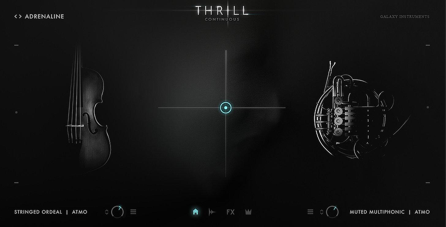 NI Thrill