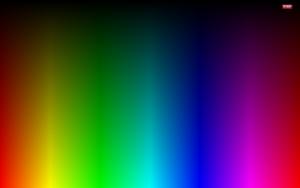 24 bit color palettes