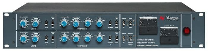 How to Set Compressor Attack & Release Times